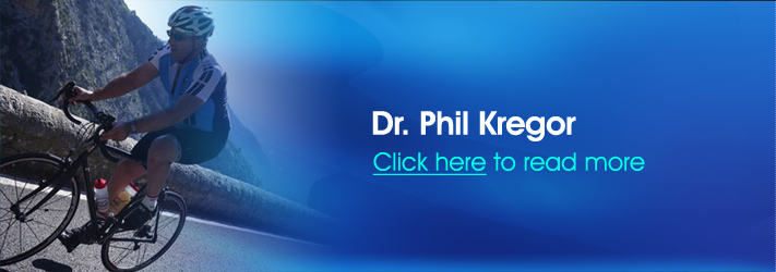 Dr. Phil Kregor - Hip & Fracture Institute Nashville